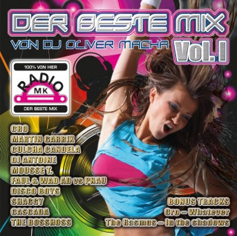 der-beste-mix-radio-mk